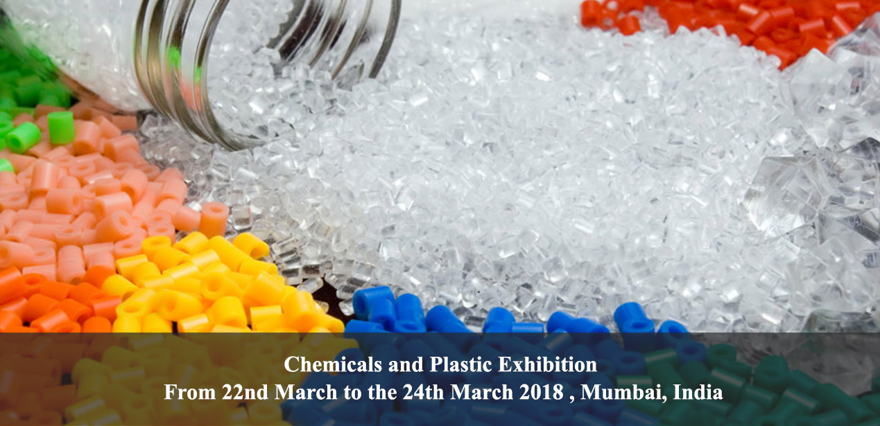 Chemicals and Plastic Exhibition